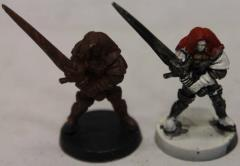 Mourning Wolf Hero 2-Pack #1