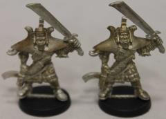 Brotherhood Sergeant 2-Pack #1