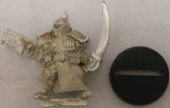 Soldat Vicar #1