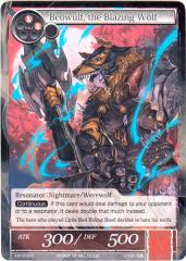 Beowulf, the Blazing Wolf (C)