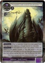 Al-Haber, the Tower of Despair (R) (Foil)