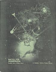 Battle for Andromeda, The