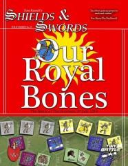 #2 w/Our Royal Bones - The Battle of the Bouvines