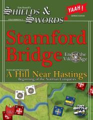 #3 w/Stamford Bridge & A Hill Near Hastings