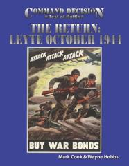 Return, The - Leyte October 1944