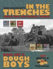 John Gorkowski's In the Trenches - Doughboys