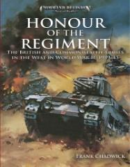 Honor of the Regiment