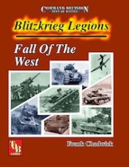 Blitzkrieg Legions - Fall of the West