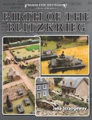 Birth of the Blitzkrieg