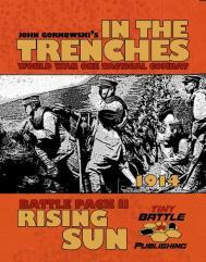 John Gorkowski's In The Trenches - Rising Sun