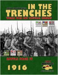 John Gorkowski's In The Trenches - 1916