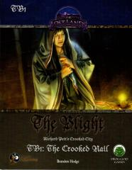 Blight, The #1 - The Crooked Nail (Swords & Wizardry)