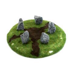 Five Stones Crossroads #1