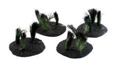 Darklands High Grass Broken Ground #1