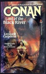 Conan - Lord of the Black River