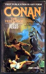 Conan the Free Lance