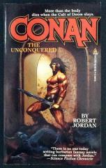 Conan the Unconquered