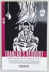 Tranzar's Redoubt