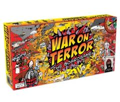 War on Terror - The Boardgame (1st Edition)