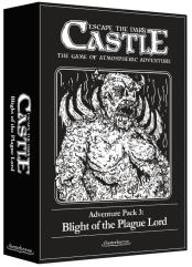 Adventure Pack 3 - Blight of the Plague Lord