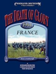Death of Glory, The - France 1914