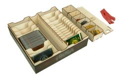 Card Game Organizer - Compact