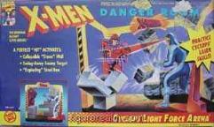 X-Men Danger Room - Cyclops Light Force Arena