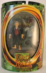 Traveling Bilbo