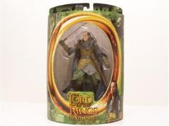 Elrond w/Elven Sword Attack Action