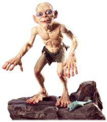 Electronic Talking Gollum