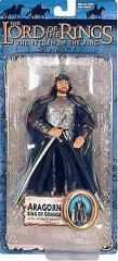 Aragorn - King of Gondor w/Anduril Sword