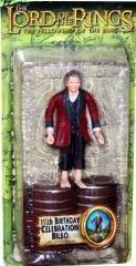 111th Birthday Celebration Bilbo