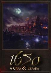 1650 - Cloak and Dagger
