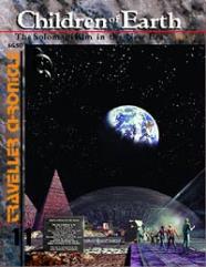 """#11 """"Children of Earth, Aliens of Terra, The Vegans"""""""