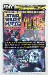 """#3 """"Aliens Special"""""""
