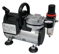 Model TC908 Aspire Air Compressor