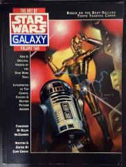 Art of Star Wars Galaxy, The - Volume #2