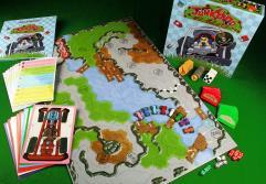 Junkyard Races