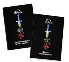 City of Kings Upgrade Kit