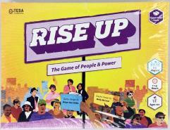 Rise Up - The Game of People and Power