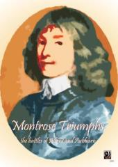 English Civil War Tactical Series #5 - Montrose Triumphs