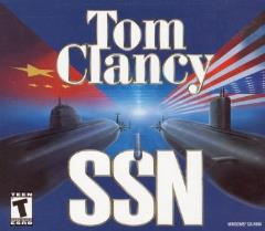 Tom Clancy - SSN