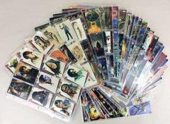 Star Wars Galaxy Trading Cards - Huge Collection w/Promos, Foils, Etc.