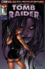 Tomb Raider Collection - 4 Issues!