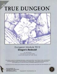 Dragon's Redoubt