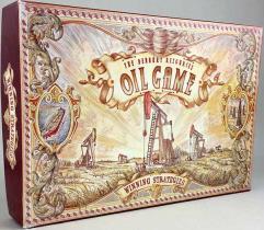 Denbury Resources Oil Game, The