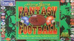 Home Game Fantasy Football