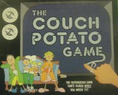 Couch Potato Game