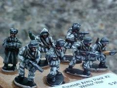 Finland - Winter War Assault Infantry 1939-45