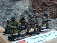 Romania - Assault Infantry 1941-45